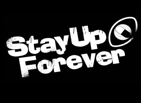 STAY UP FOREVER - ACID TECHNO MUSIC NON STOP