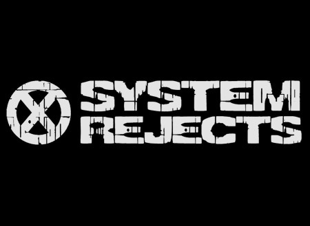 systemrejects